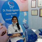 Dentist In Dwarka Reviews Dr Pooja Agarwal